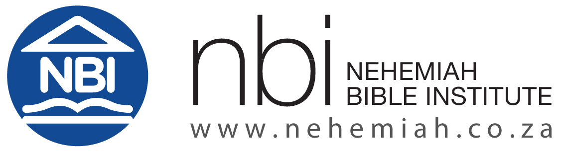 Nehemiah Bible Institute